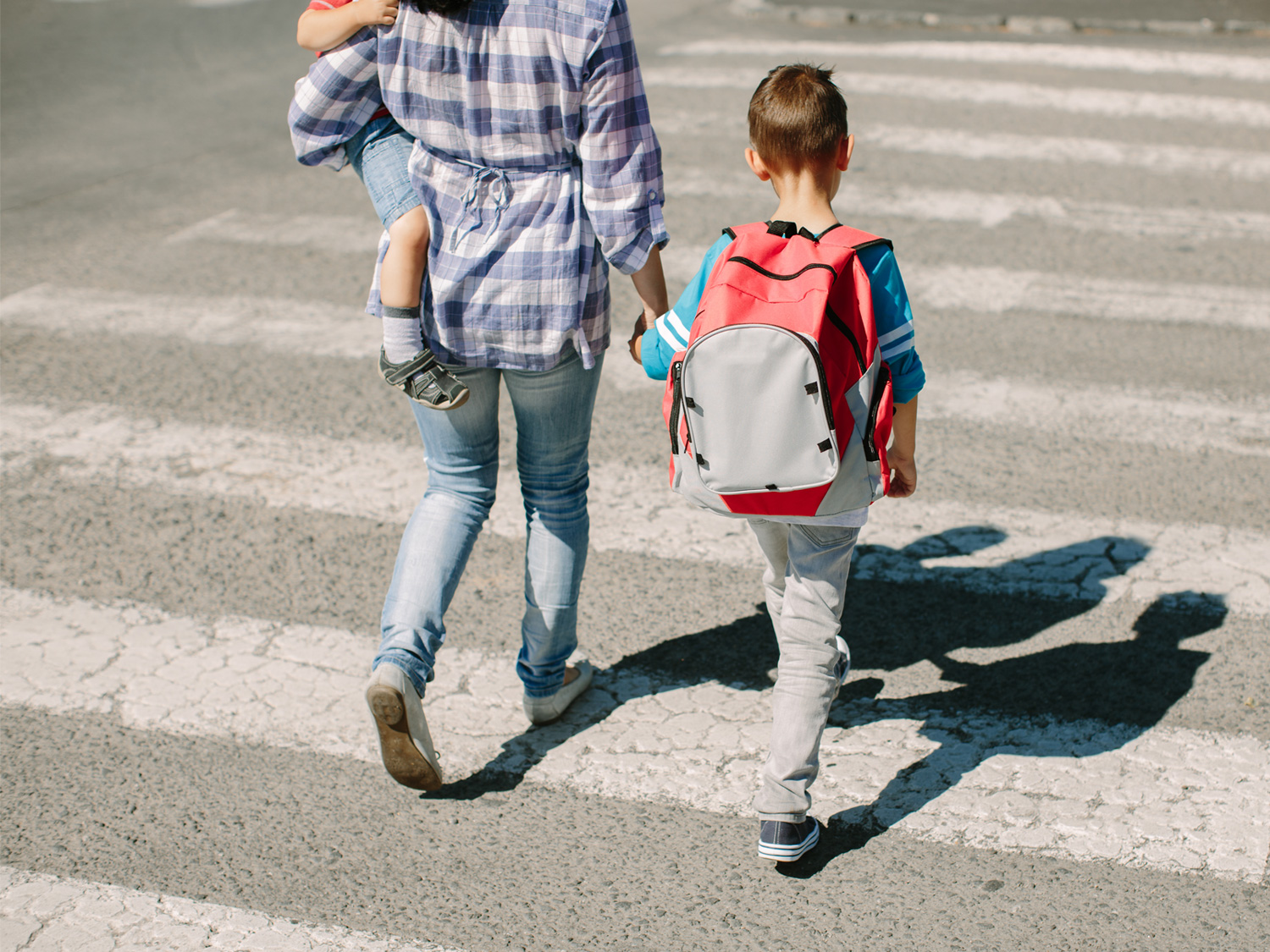 6 Rules For School Safety