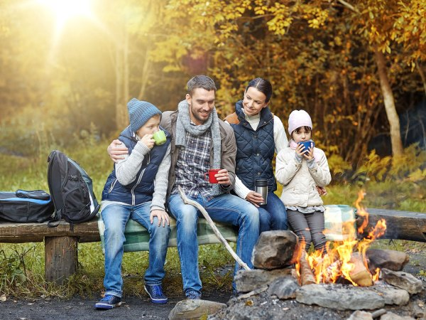 8 Campfire Games for the Whole Family | Scholastic | Parents