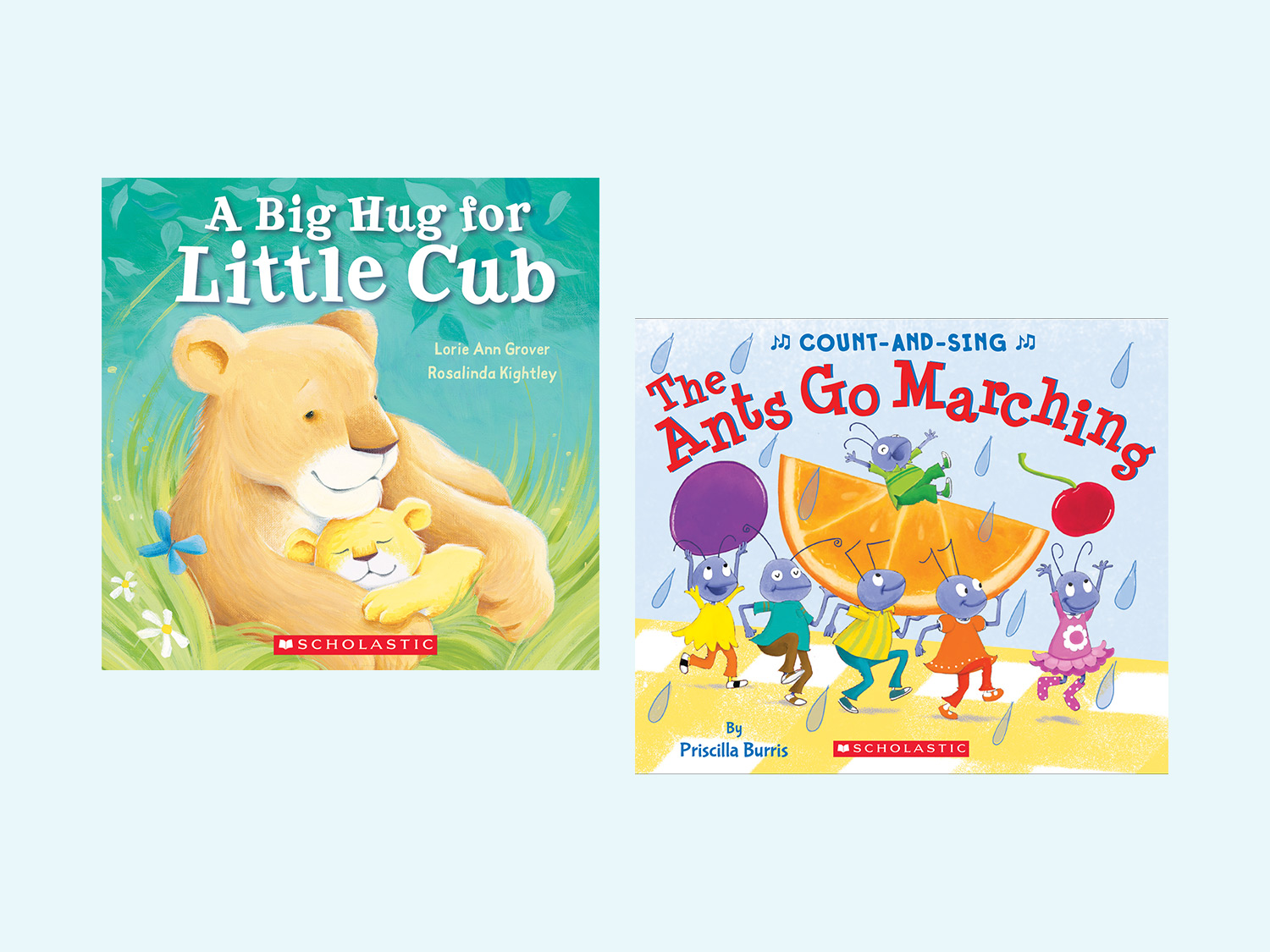 Best Books For Sounds And Wordplay Ages 0 2