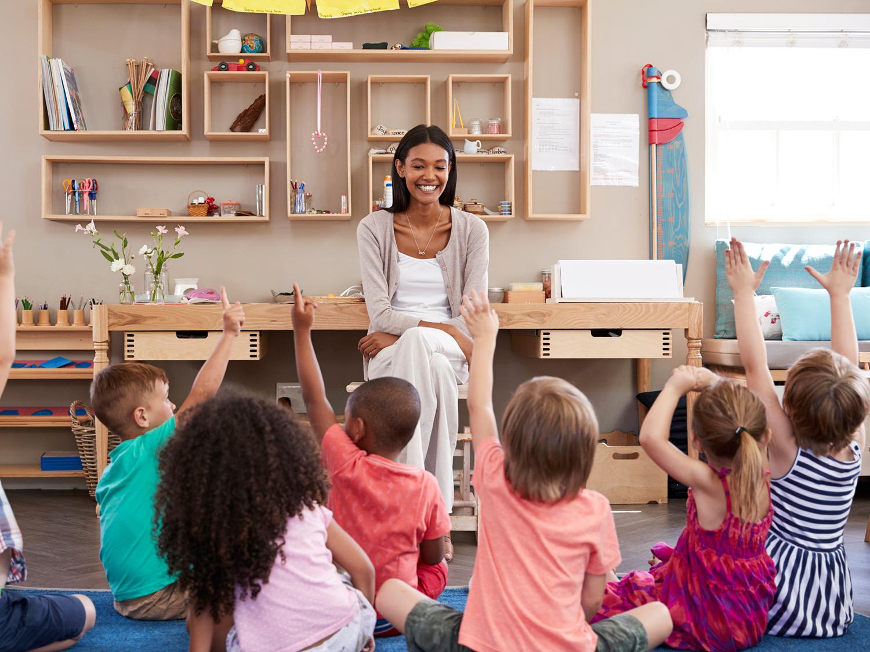 Preschool Philosophy 101