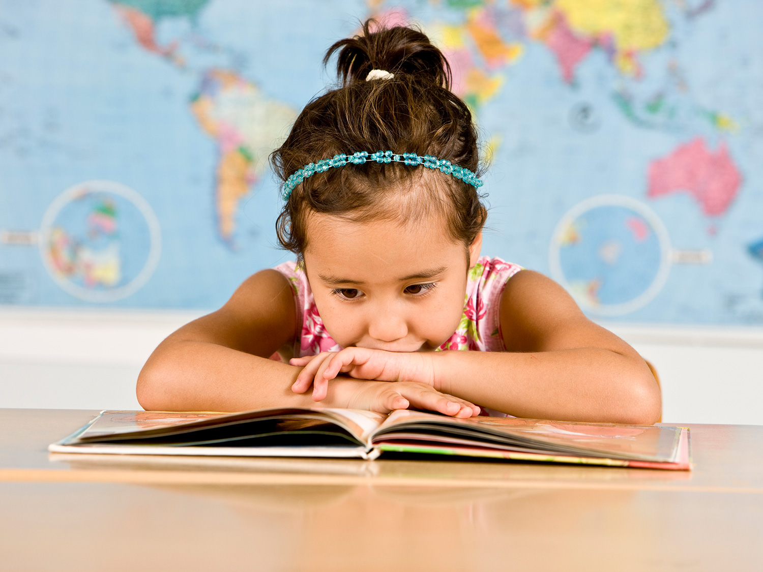 9 Map Books For Kids