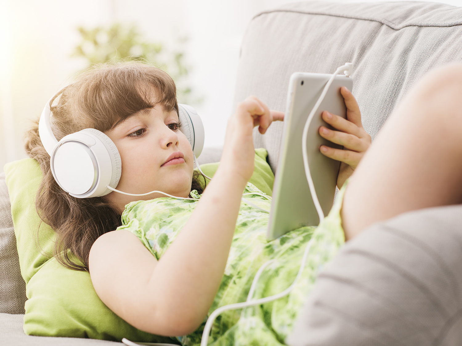 Why Audiobooks Are Great For Kids