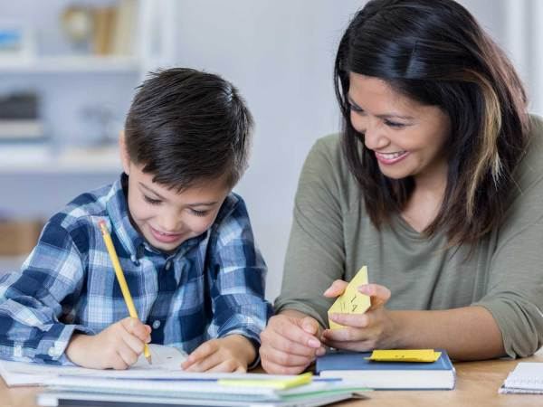 Homework for Kids | Scholastic | Parents