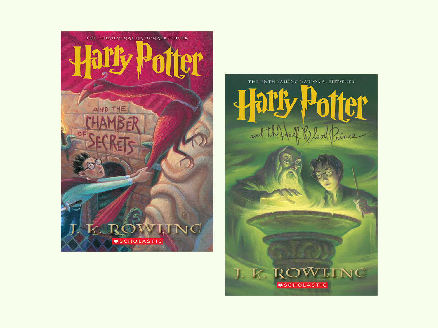 Harry Potter The Most Magical Adventure Of All Time