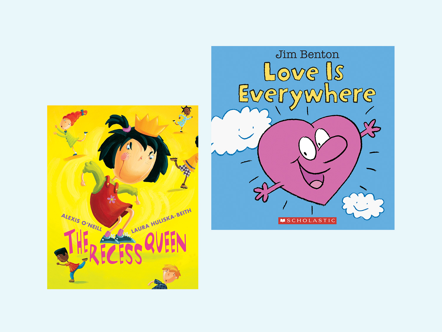 These Books Teach Kids Kindness And Empathy