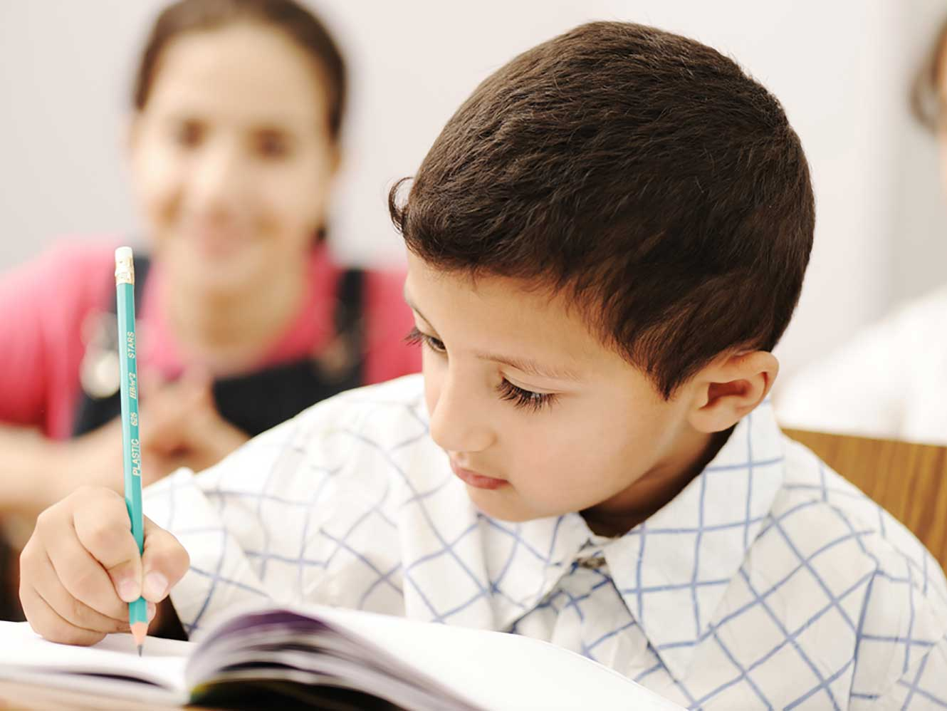 Kindergarten Readiness What Skills Your Child Should Have