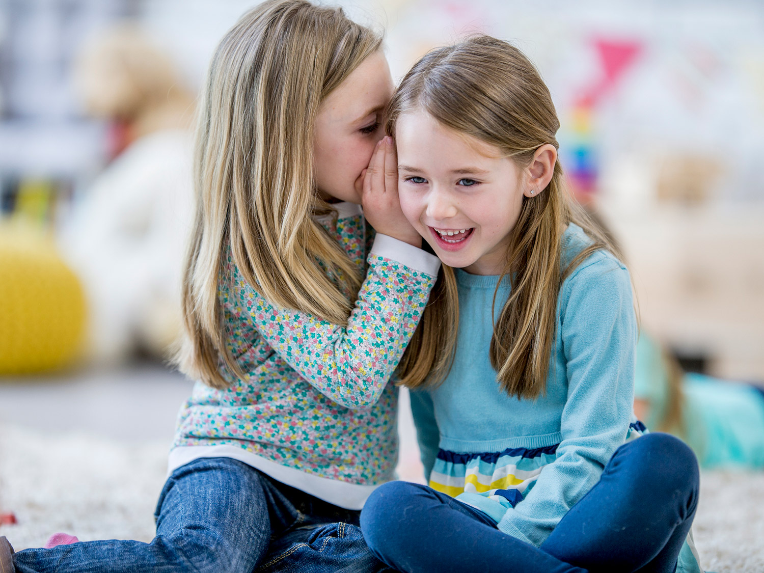 Kids Toughest Friendship Issues Solved