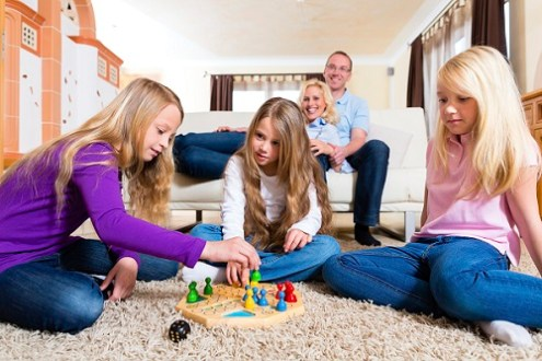 The Benefits of Board Games   Scholastic   Parents