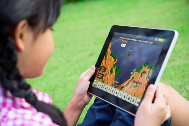 Top 5 Math Apps for Kids 2
