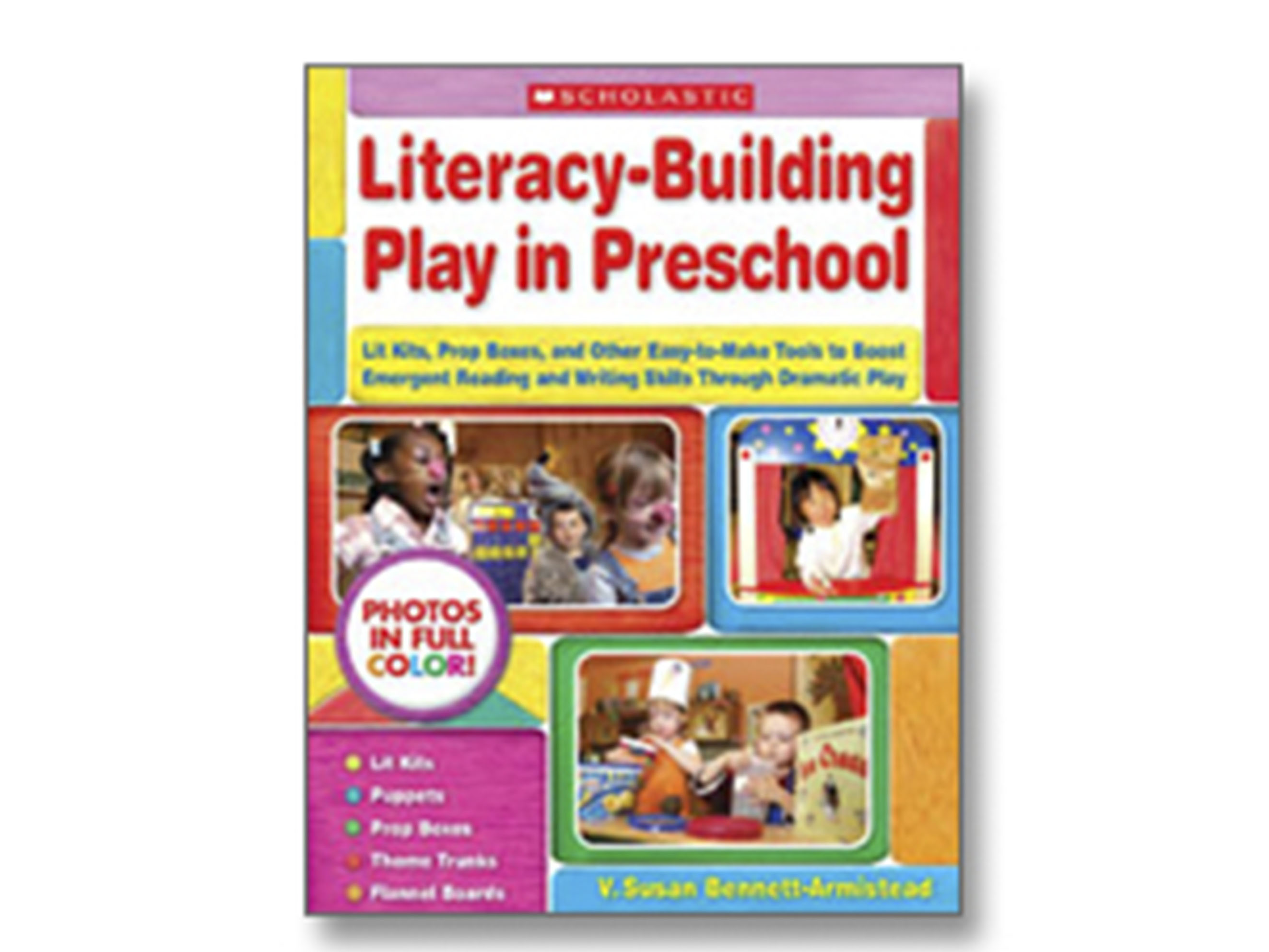 What Is Dramatic Play And How Does It Support Literacy