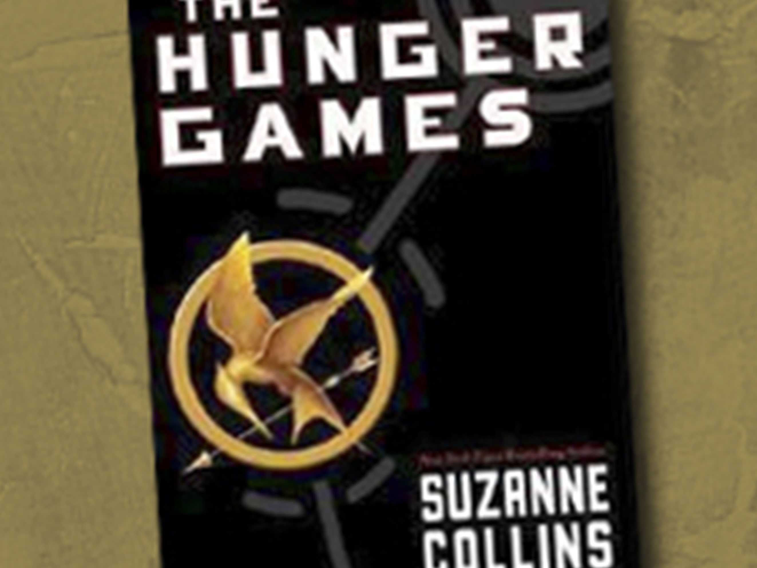Booktalk For The Hunger Games