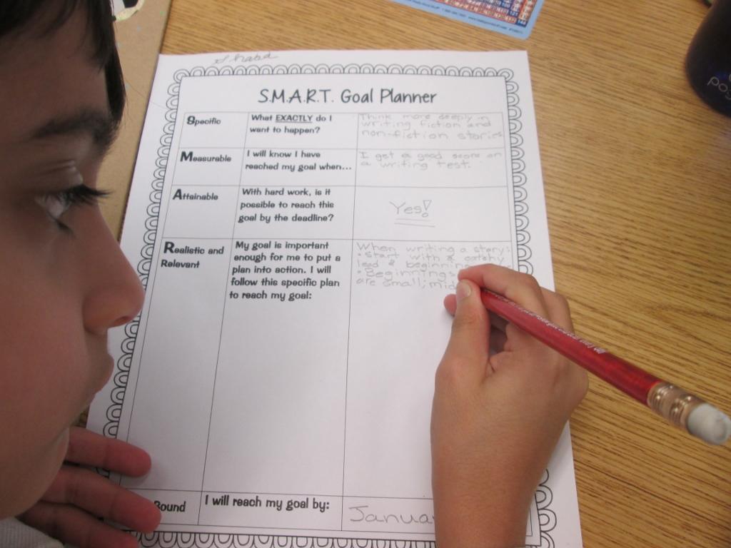 First Grade Writing Goals Worksheet First Best Free Printable Worksheets