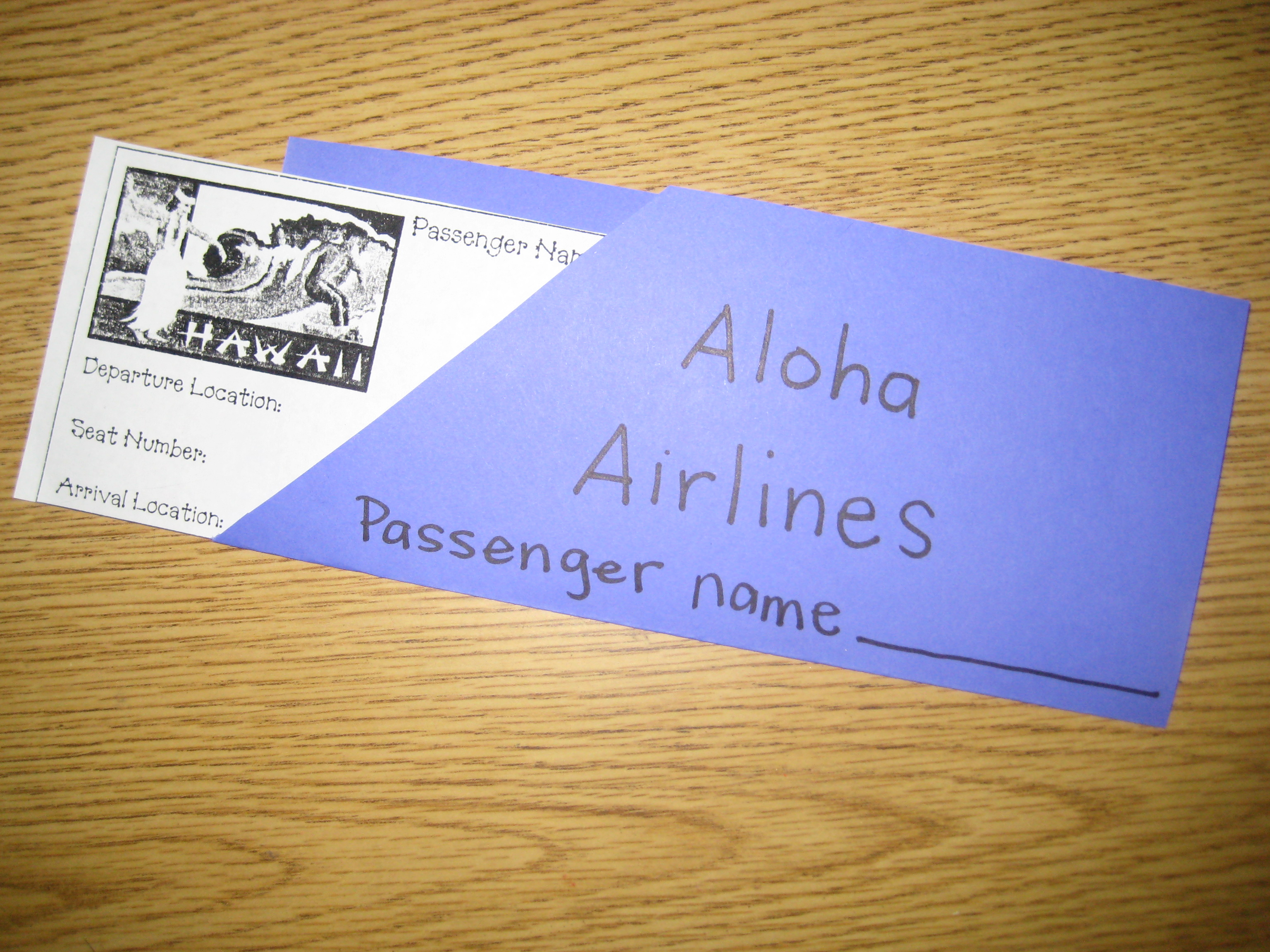 Say Aloha To The School Year A A Class Trip To Hawaii