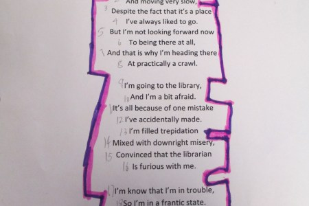 Focus Poetry  Create Poetry Pros in Less Than Ten Minutes a Day     Poetry Response Student Response