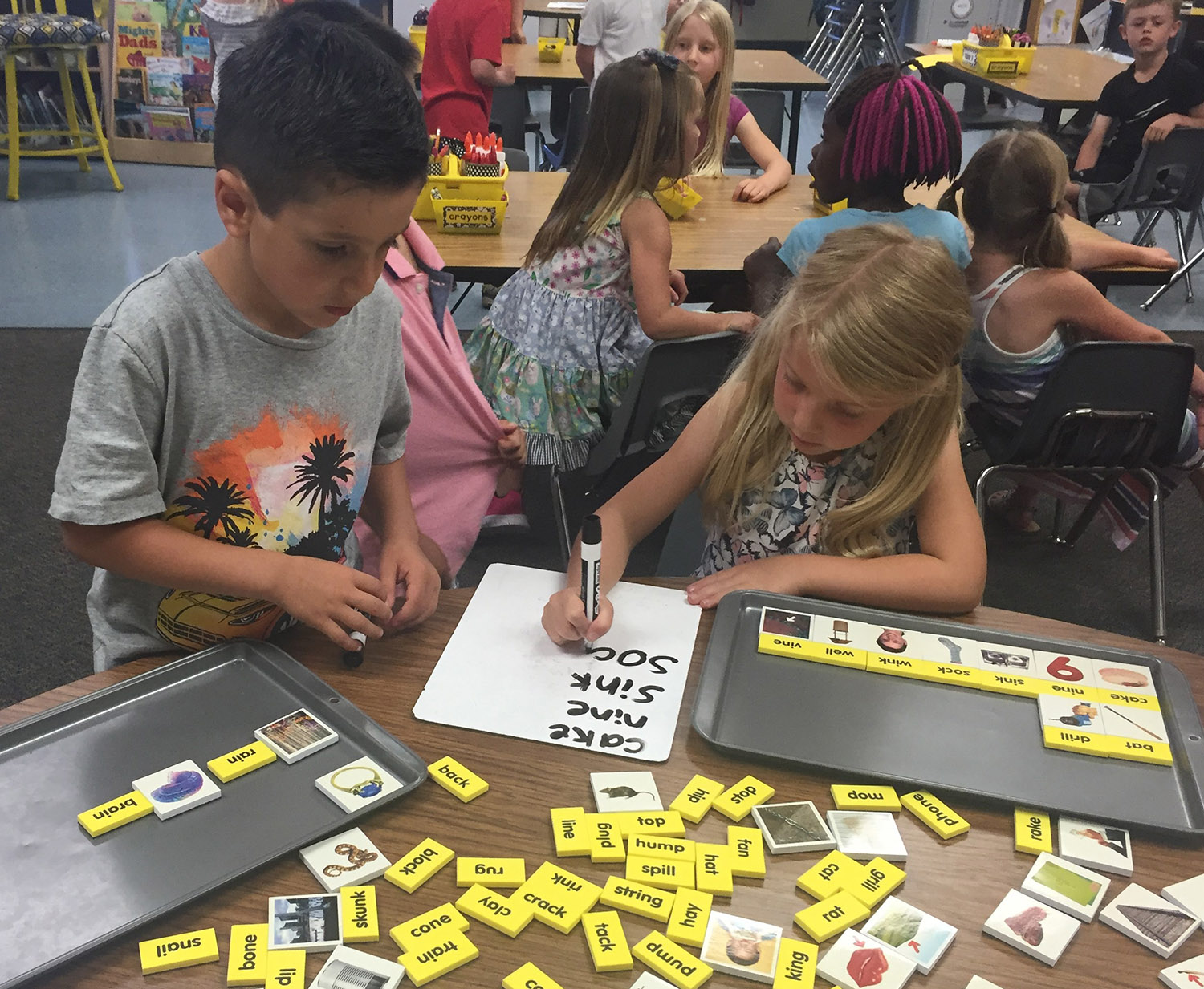 Guided Reading Part 2 Benefits Of Small Group Instruction