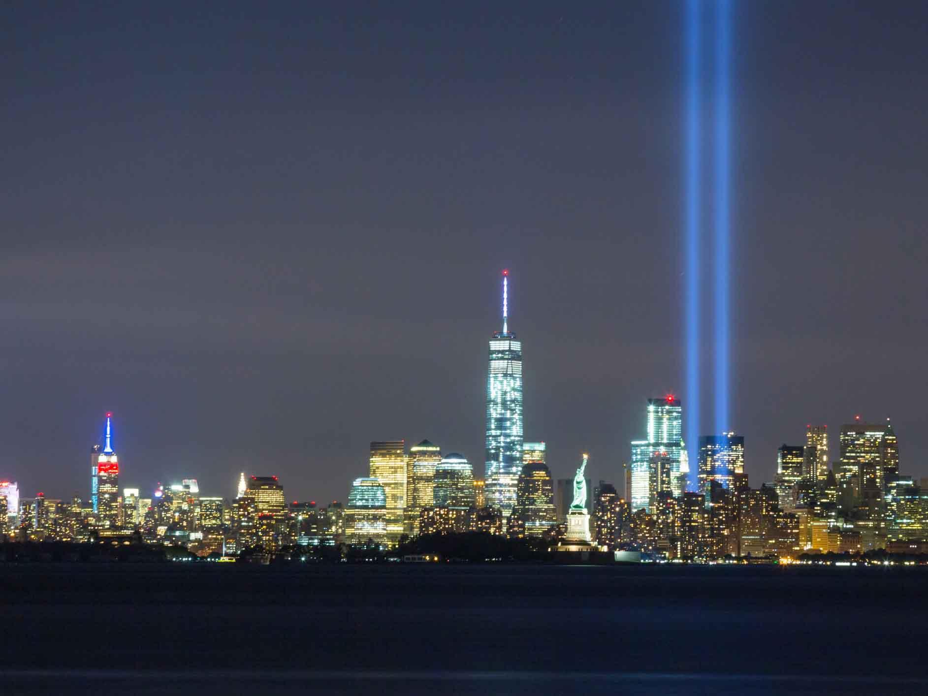 Understanding September 11