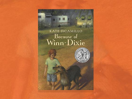 Because Of Winn Dixie Readers Theater Script Scholastic