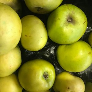 bramley cooking apples