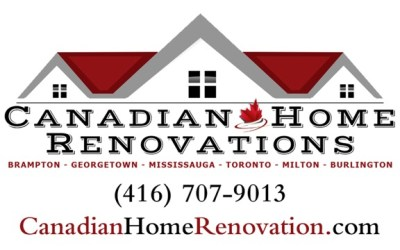 Canadian Home Renovations