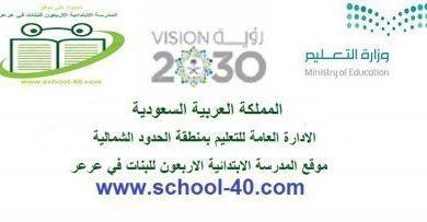 تحضير علوم وحدات مشروع الملك عبدالله الخامس الابتدائي الفصل الاول