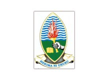 University of Dar es Salaam-UDSM Logo