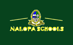 Nalopa primary school