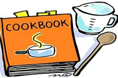 Cookbook Fundraising For Schools School Cookbook Project
