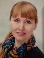 Тахтай Анна Владимировна