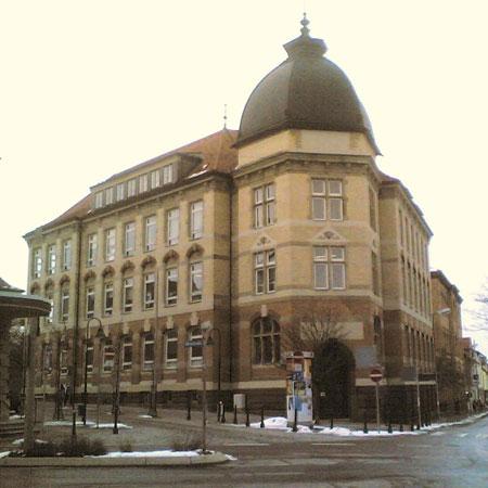 Janusz Korczak School