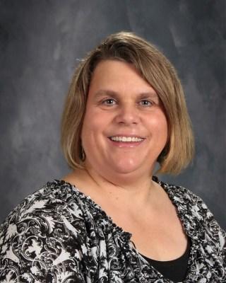 Mrs. Tina Langella, Preschool Teacher