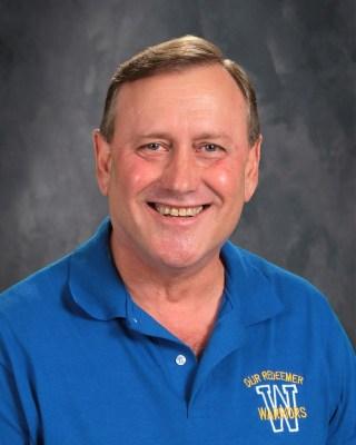 Mr. Dan Reinitz, Principal