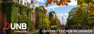 Image result for images for University of New Brunswick