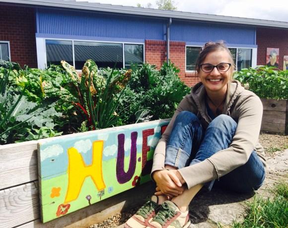 Volunteer Spotlight: Jessica Southwick