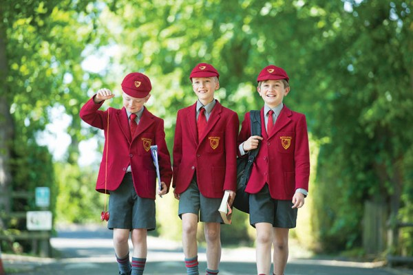 Moulsford Preparatory School - Info, Contact, Address ...