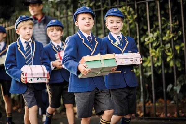 Eaton Square Preparatory School – Info, Contact, Address ...