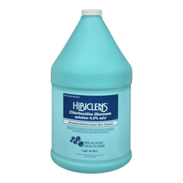 Hibiclens Gallon
