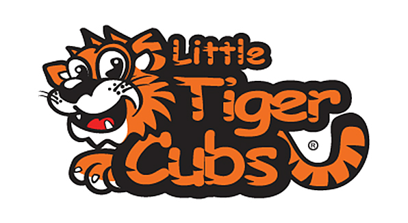 Tiny Tigers Programme for Ages 3 to 5 Years