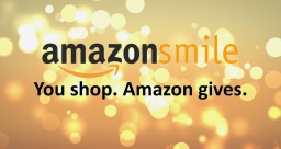 Image result for amazon smiles logo