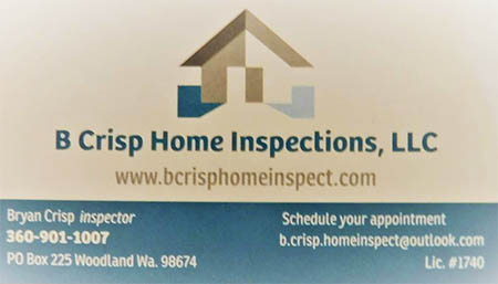 Bryan Crisp Home Inspection
