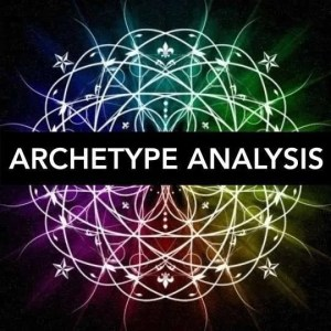 Archetype Personality Analysis