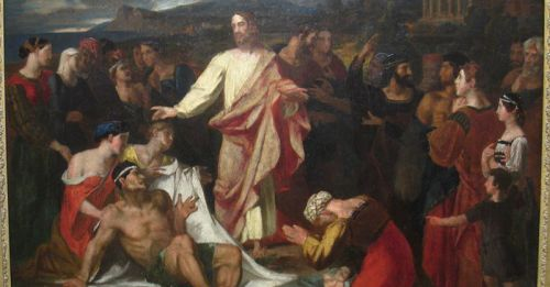 Demonisation | The School of Supernatural Evangelism