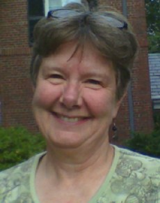 photo of Sharon Frame