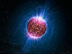 Neutron Stars National Schools Observatory