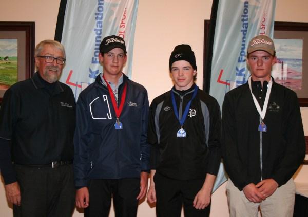 PEISAA 2017 SENIOR GOLF CHAMPIONSHIPS : School Sport Canada