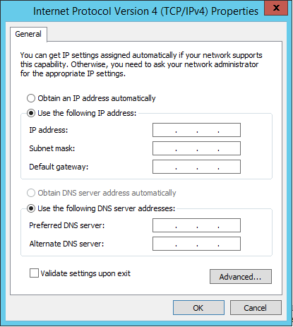 ConfigureNetworkIP2
