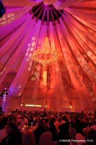 Reach for a Dream Foundation Gala Dinner 2012