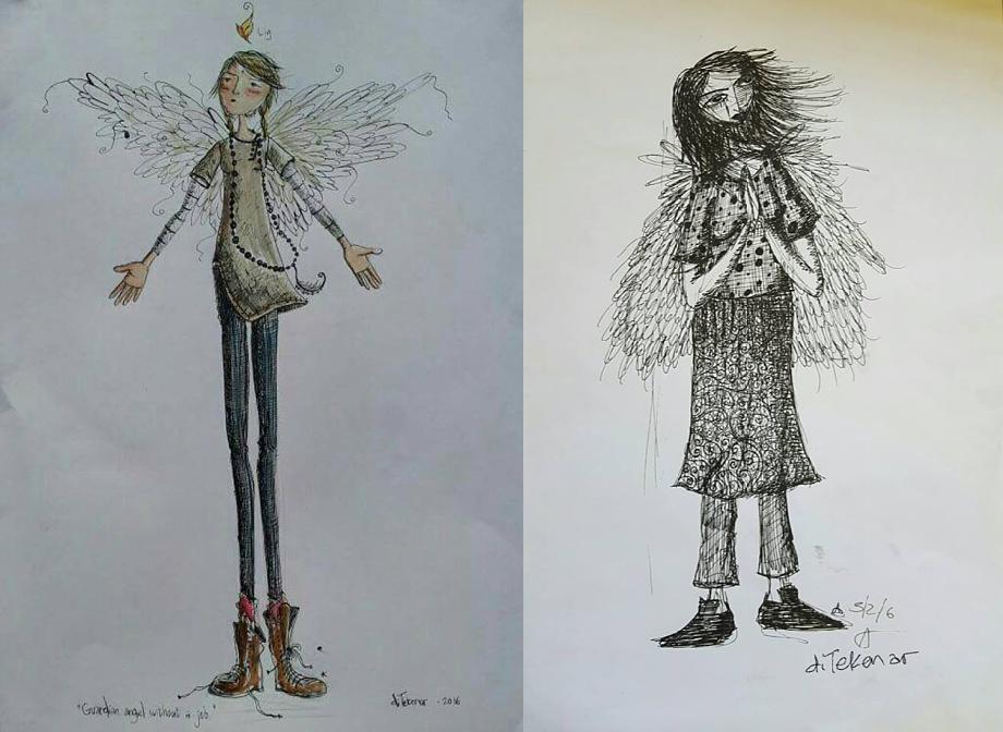 Artists in Swellendam
