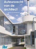 Auteursrecht van de architect