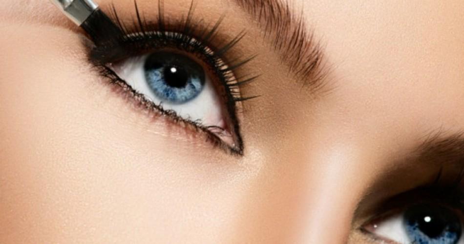 Mooie grote ogen? Probeer deze make-up tips