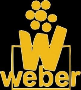 Blumen Weber Logo